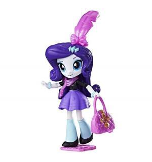 Кукла  Rarity 12 см Equestria Girls