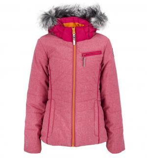 Куртка , цвет: розовый IcePeak