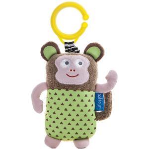 Развивающая игрушка-подвеска Taf Toys Обезьянка
