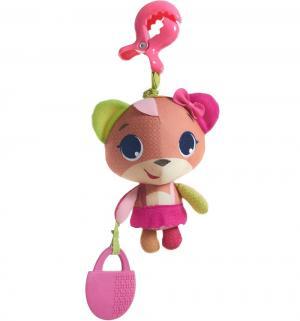 Развивающая игрушка  Подвеска Принцесса Медвежонок Tiny Love