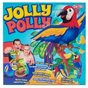 Настольная игра Jolly Polly Tactic Games