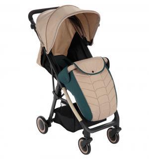 Прогулочная коляска  L-7, цвет: бежевый Corol
