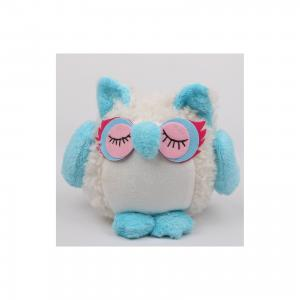 Интерьерная кукла Совушка C21-106013, Estro