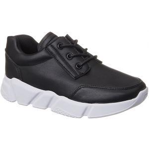 Кроссовки  для мальчика Vitacci. Цвет: черный