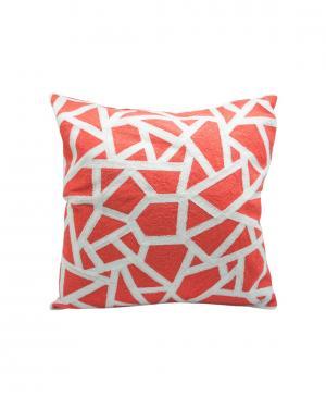 Подушка декоративная Геометрия Kupu-Kupu