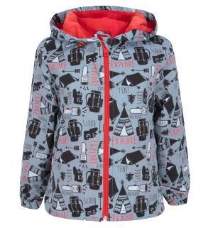 Куртка , цвет: серый Bembi