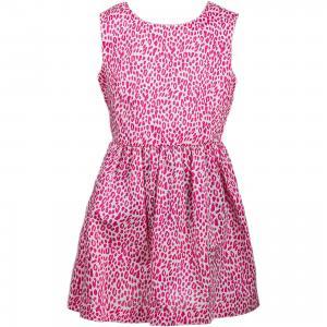 Платье для девочки Bell Bimbo. Цвет: черный