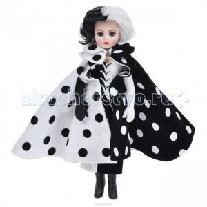 Кукла Круэлла де Виль 25 см Madame Alexander