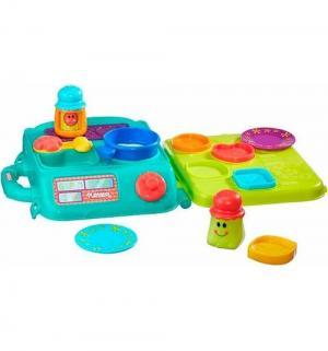 Развивающая игрушка  Возьми с собой Playskool