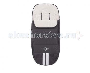Зимний конверт к коляске Mini EasyWalker
