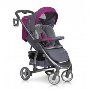 Прогулочная коляска  Virage, цвет: fuchia EasyGO