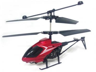 Радиоуправляемый вертолет Пчелка Властелин небес
