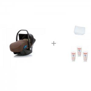 Автокресло  Kite для Tutis Aero с АвтоБра Вкладыш новорожденного и антисептиками Collegium Medical Avionaut
