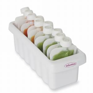 Поднос для хранения Fridge & Freezer Sleeve Infantino