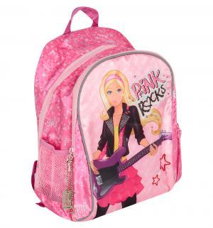 Рюкзак школьный  с вентиляционной сеткой Mattel