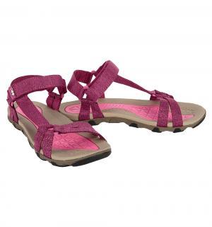Босоножки , цвет: розовый Strobbs