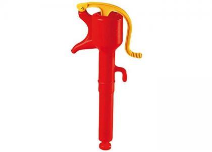 Детский игрушечный насос Gowi