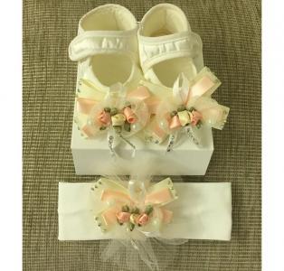 Подарочный набор Little Gift для девочек LG2 Kidboo