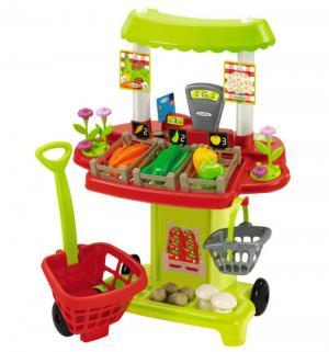 Игровой набор  Овощной супермаркет Ecoiffier