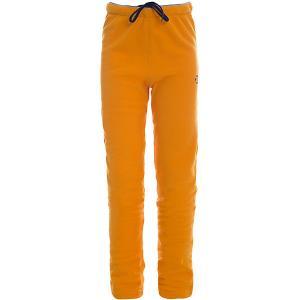Брюки MONTE DIDRIKSONS. Цвет: оранжевый