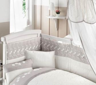 Балдахин для кроватки  Elegante Bebe Luvicci
