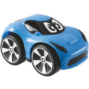 Машинка для малышей Chicco Turbo Touch Bond. Цвет: синий