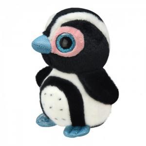 Мягкая игрушка Orbys Пингвин 25 см K8417-PT Wild Planet