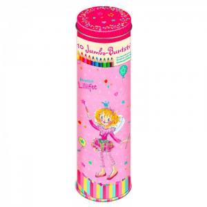 Набор цветных карандашей Prinzessin Lilifee 11362 Spiegelburg