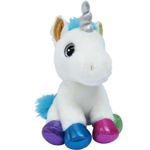 Мягкая игрушка  Единорог, 20 см AURORA
