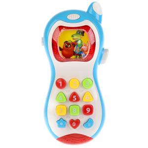 , Телефон обучающий Умка