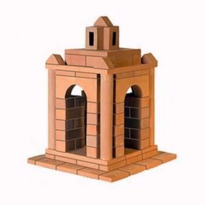 Беседка 95 деталей Brickmaster