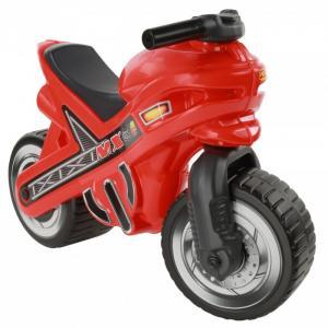 Каталка  мотоцикл МХ Coloma