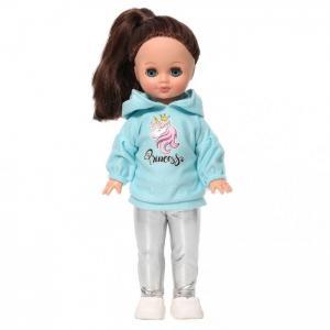 Кукла Герда модница 1 озвученная 38 см Весна