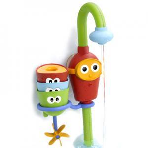 Игрушка для ванной Волшебный кран Yookidoo
