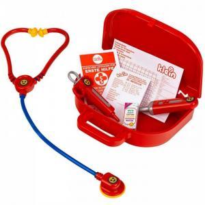 Игровой набор кейс доктора, маленький с закругленными углами Klein