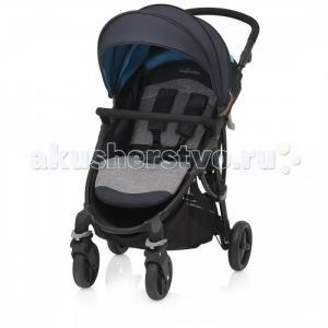 Прогулочная коляска  Smаrt Baby Design