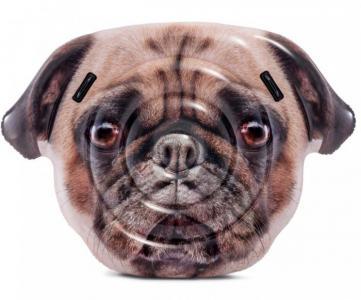 Надувной плотик Собачка Intex