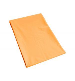 Клеенка  ПЭВА для девочек, 1 шт, цвет: оранжевый Пома