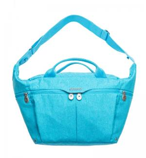 Сумка Doona, цвет голубой Simple Parenting