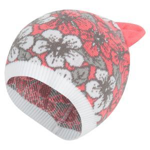 Шапка , цвет: розовый/коралловый Marhatter