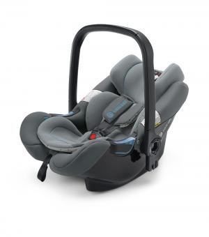 Автокресло  Air Safe+Clip, цвет: stone grey Concord
