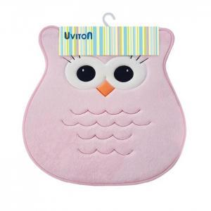 Коврик для ванной Owl 66х70 см Uviton