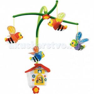 Мобиль  Пчелки Chicco