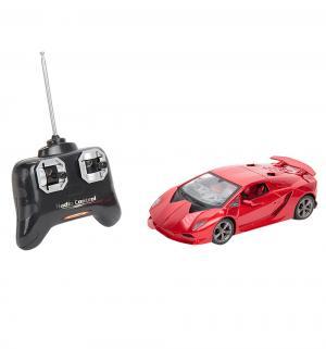 Машинка на радиоуправлении  Guokai Lamborghini Sesto Elemento 16 см 1 : 24 GK Racer Series