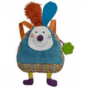 Рюкзачок Кролик Джеф Ebulobo