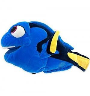 Мягкая игрушка  Дори Рыбка 17 см Nicotoy