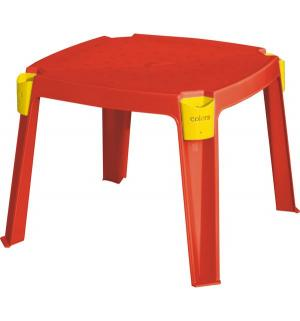Стол детский  364, цвет:красный Palplay