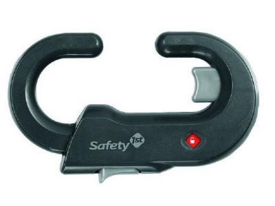 Блокиратор , открывания дверок серый Safety1st