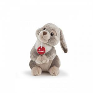 Мягкая игрушка  Заяц Лино 19 см Trudi