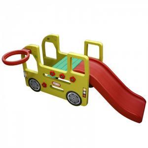 Детский игровой комплекс JM-100 для дома и улицы Happy Box